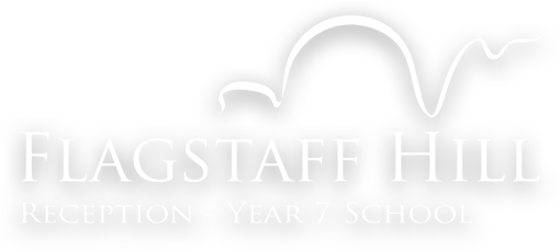 Flagstaff Hill Reception - Year 7 School